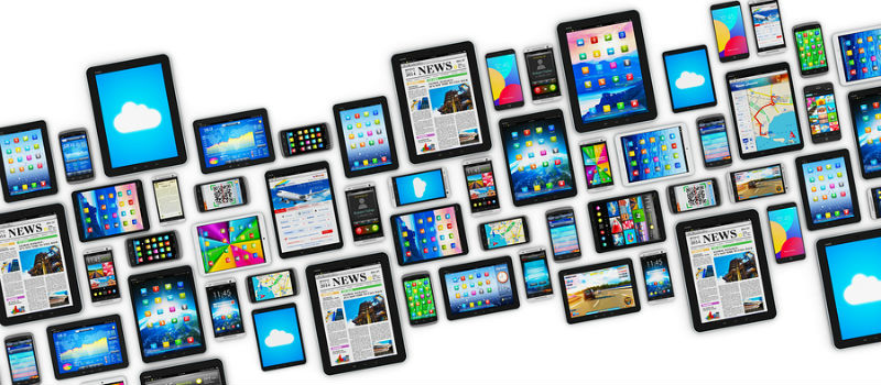 Managed Mobile Devices